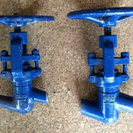 J561Y-320 DN175�泯X�焊接截止�yDN200