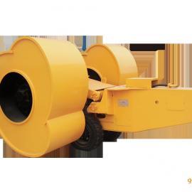 哈威三边形冲击式压路机全国供应