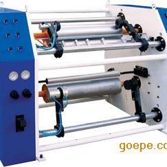 典美机械 PE缠绕膜生产线