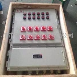 BXD51防爆动力箱
