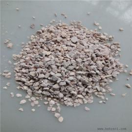 天然沸石与活化沸石有什么不同?江苏活化沸石