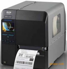 南京SATO智能打印机价格SATO CL4NX报价参数