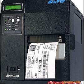 江苏高性能重工业SATO打印机报价M840RO总代理厂家