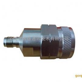 射频头,N转SMA接头,转接头,不锈钢射频转接头