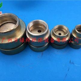 TS圆柱型不锈钢释放器 溶气释放头价格 气浮溶气头