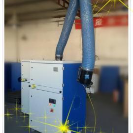 单臂焊烟净化器 专业生产