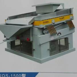 哈尔滨世纪创鑫5XZQ-5.0型玉米比重精选去石机 专业生产 厂家直销