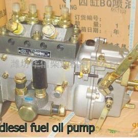 潍坊K4100D、R4105,R6105高压燃油喷油泵