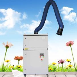 单臂焊烟净化器 环保型