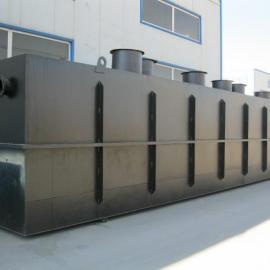 信阳屠宰场一体化污水处理设备介绍