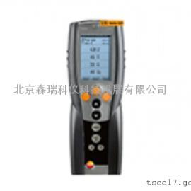 德国德图testo340便携式烟气分析仪