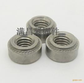 PEM压铆螺母镀锌-不锈钢压铆螺母-压铆螺母批发