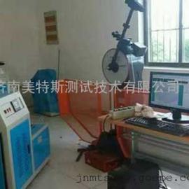 JB-W微机控制半自动冲击试验机