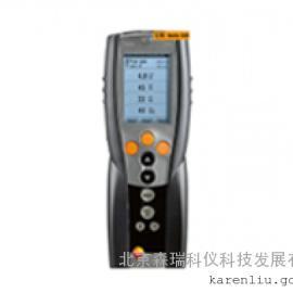 德图testo340烟气分析仪,大牌原装,正品行货,小巧便携