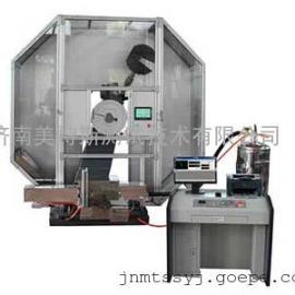 JBW-CD微机控制超低温冲击试验机
