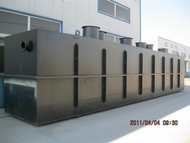 天水医院污水处理设备行业领先