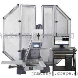 JBW-C微机控制摆锤式冲击试验机