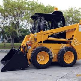 厂家直销供应滑移式装载机
