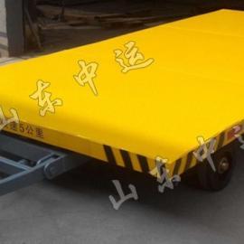 厂家直销供应平板拖车