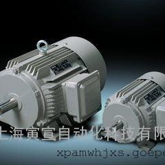 西门子1FT4/1FT5系列电机