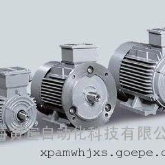 西门子1PH4/1PH7系列紧凑型电机