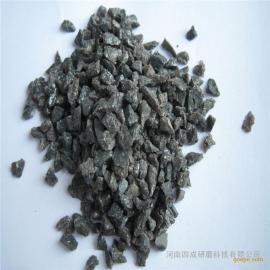 耐火材料喷砂研磨抛光专用磨料棕刚玉