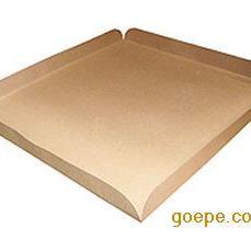 slipsheet装箱专用纸滑托板 免熏蒸滑拖板 四面包边