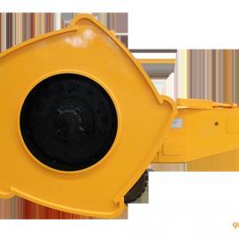 哈威五边形冲击式压路机技术顶尖