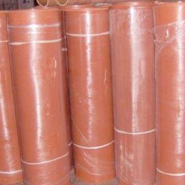红色5mm绝缘胶板适用于配电房各种作业环境