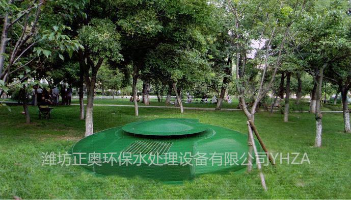 晋城医院污水处理设备厂家-潍坊正奥底价促销