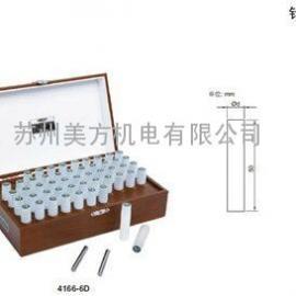 针规套装 4166-0D间隔0.01mm 每套31 直径精度±1um 英示
