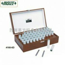 4166-4针规套装 英示原装正品 高端包装盒 直径3.50~4.00