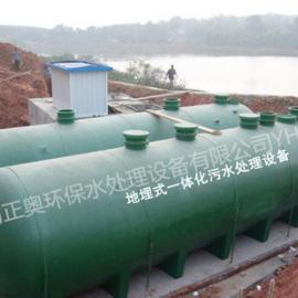 天水污水处理设备厂家