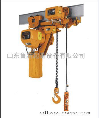 厂家直销链条式电动葫芦环链葫芦1吨2吨3吨5吨7.5吨价格