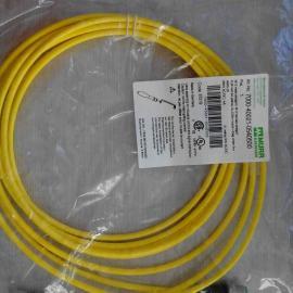 德国穆尔接头电缆7000-08021-6100300螺纹