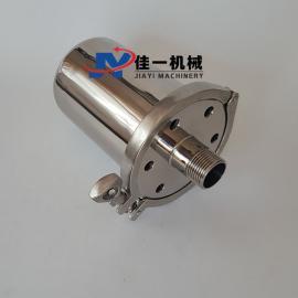 温州产外螺纹罐顶呼吸器 丝扣连接储罐呼吸器 水箱专用呼吸器