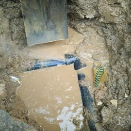 济南漏水检测、济南漏水服务商、济南榕森地下管线探测有限公司