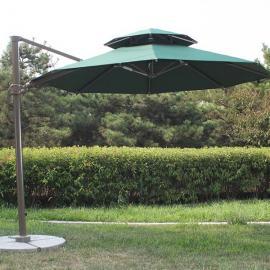 室外花园太阳伞,保安岗亭伞,户外遮阳伞