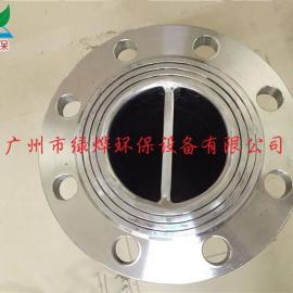 玻璃钢管道混合器 加药混合器 厂家现货供应