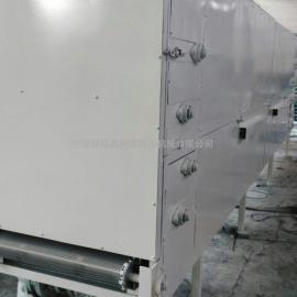 厂家供应带式干燥设备 网带烘干机 干燥机 价格合理 保证质量