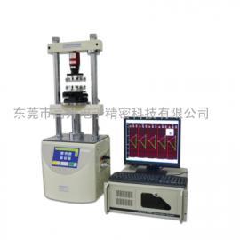 充电桩插头插座锁止装置及插拔力试验机GS-CDSZB30