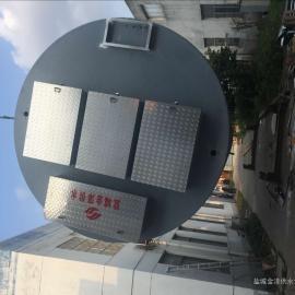 一体化预制泵站污水提升设备厂家