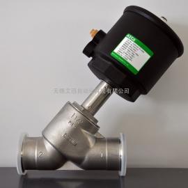 原装进口 ASCO XS290A156 G1-12寸 DN40 290系列