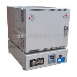 BZ-2.5-10一体式马弗炉高温马弗炉实验室马弗炉