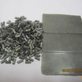 金属纤维增强POM超导电塑料 宏欣导电HTE622A