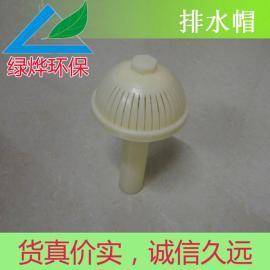绿烨环保排水帽