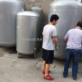 陕西西安无塔压力罐厂家