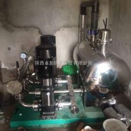 陇县高层变频供水设备厂家