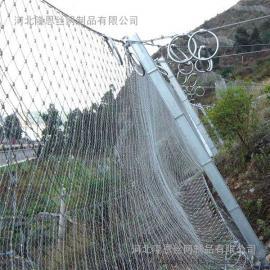 RX-025菱形被动防护网