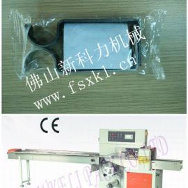 铝合金产品包装机|家具铝合金配件包装机